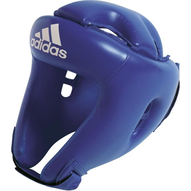 Adidas Boxing Rookie Headguard - Blue