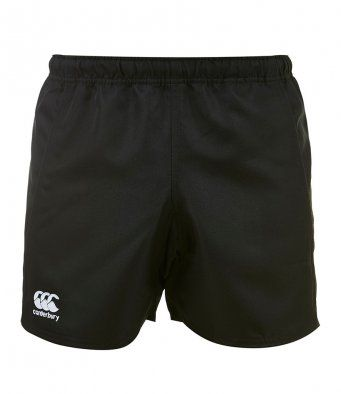Canterbury Advantage Shorts BLACK