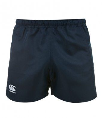 Canterbury Advantage Shorts NAVY