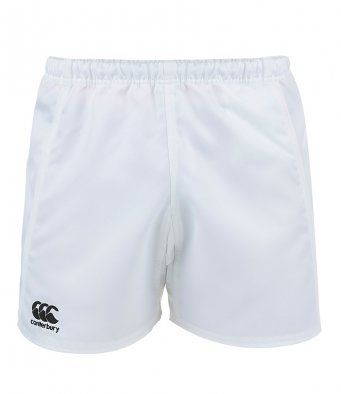 Canterbury Advantage Shorts WHITE