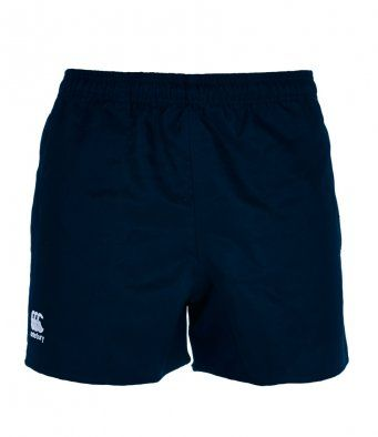 Canterbury Professional Shorts Junior NAVY