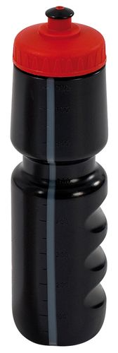 Precision Water Bottle 750ml - Black